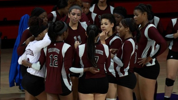 The Texas Southern Lady Tigers volleyball played a total of three matches against solid programs at the SMU Invitational Tournament …read more Read more here:: TSUBall.com Related posts: Volleyball competes […]