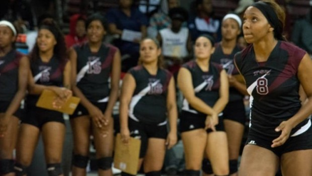 The Southwestern Athletic Conference has named Texas Southern's Robyn Shannon as one of the student-athletes of the week for her outstanding performances …read more Read more here:: TSUBall.com Related posts: […]