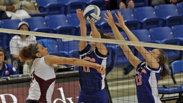 The Southwestern Athletic Conference has recognized Texas Southern's Kali Fluke as one of the Volleyball Student-Athletes of the Week …read more Read more here:: TSUBall.com Related posts: TSU's Fluke named […]