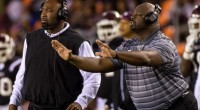 Texas Southern University head football coach Darrell Asberry has announced that recently hired Offensive Coordinator Mark Orlando has resigned effective immediately to accept a similar position …read more Read more […]