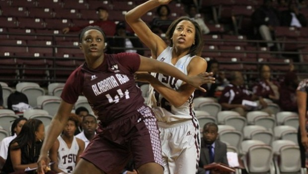 The Texas Southern Lady Tigers basketball team stayed hot on Monday night as the captured a convincing 83-46 win over the Alabama A&M Lady Bulldogs. …read more Read more here:: […]