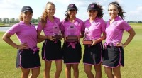 The Texas Southern Lady Tigers golf team claimed an eighth place finish at the HBU Husky Invitational held this week …read more Read more here:: TSUBall.com Related posts: Lady Tigers […]