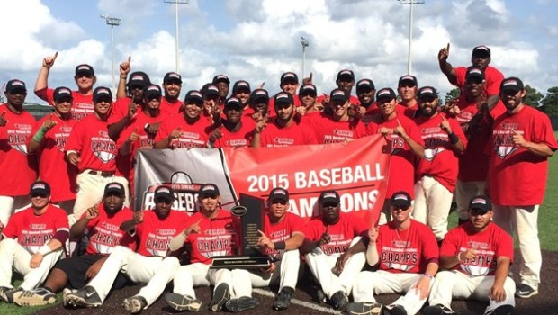 Texas Southern University won its first Southwestern Athletic Conference baseball title since 2008 with a 10-0 win over Southern University Sunday afternoon …read more Read more here:: TSUBall.com Related posts: […]
