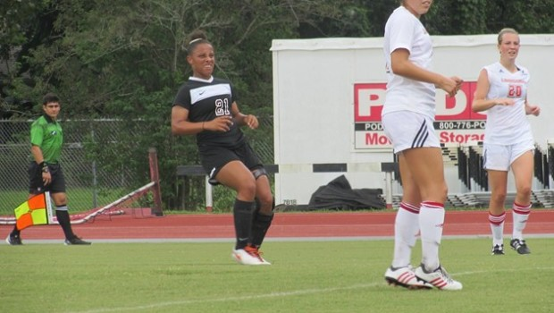 Lamar University got a 5-0 non-conference victory over visiting Texas Southern behind a hat trick performance …read more Source:: TSUSports.com Related posts: Tigers Beat Lamar 8-4 2015 Labor Day Classic […]