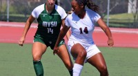 The Texas Southern Lady Tigers soccer team concluded the home portion of their schedule with a 3-1 loss to Mississippi Valley State …read more Source:: TSUSports.com Related posts: Lady Tigers […]